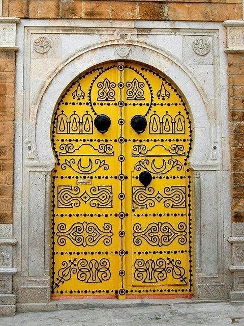 17. Африка doors, Нил Гейман, архитектура, двери, дизайн, красиво, красивые двери, эстет