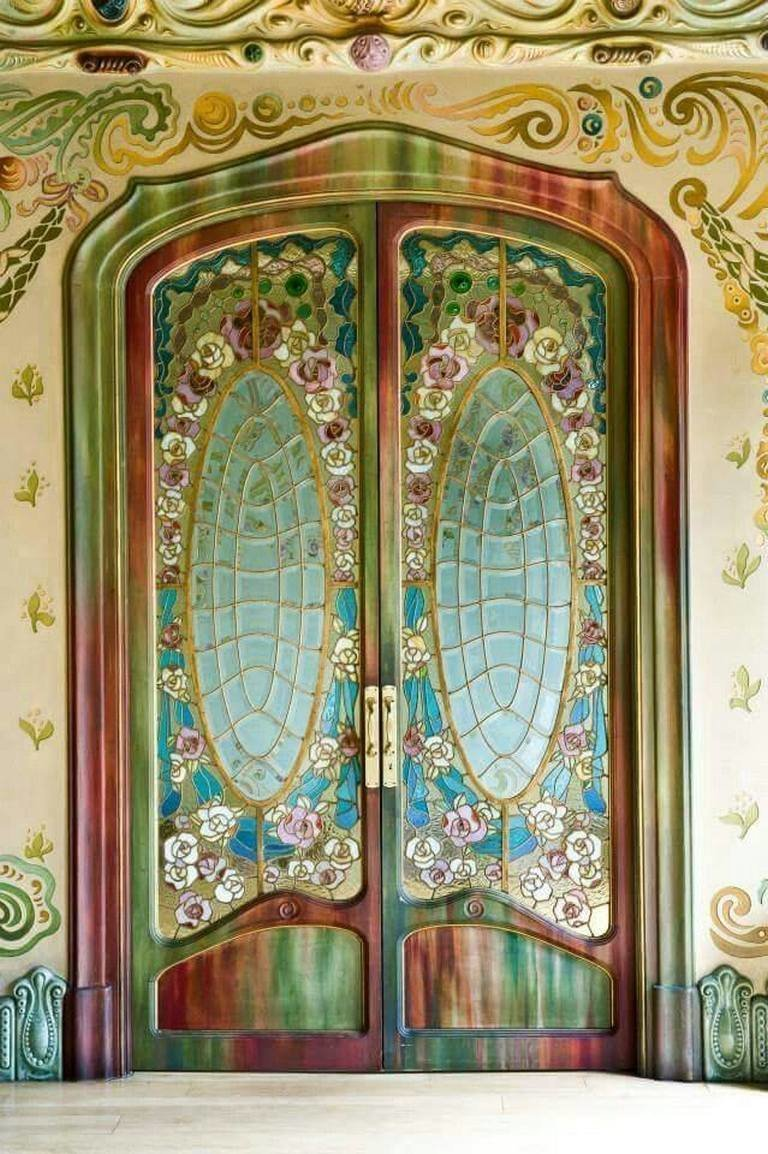 13. Испания doors, Нил Гейман, архитектура, двери, дизайн, красиво, красивые двери, эстет