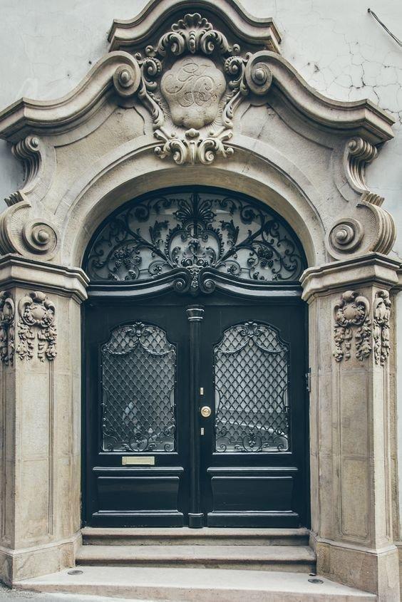 15. Венгрия doors, Нил Гейман, архитектура, двери, дизайн, красиво, красивые двери, эстет