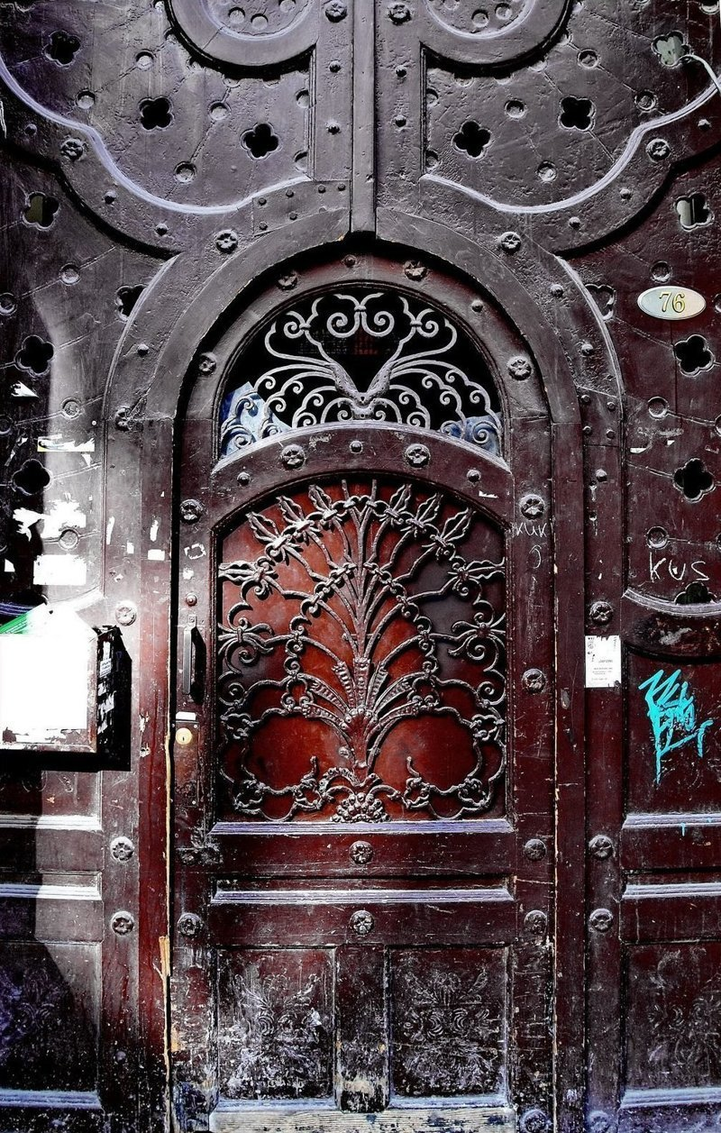 9. Венгрия doors, Нил Гейман, архитектура, двери, дизайн, красиво, красивые двери, эстет