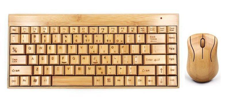 6. Деревянная клавиатура + мышь aliexpress, белые, девушки, женщины, магазин, одежда, покупка