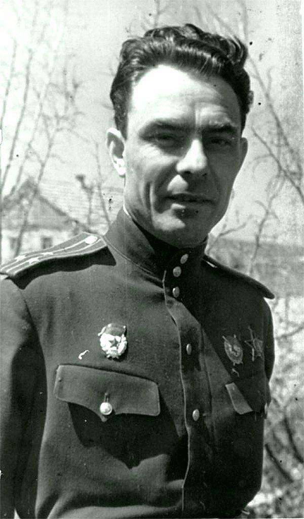 Л. И. Брежнев, 1943 год, Южный фронт. Брежнев Л. И., СССР, история
