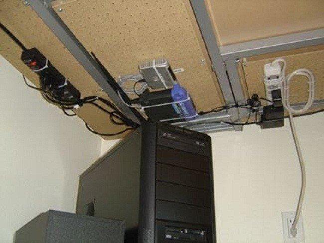 Пост повышенного напряжения, или что можно сделать с удлинителем и так сойдёт, сетевой фильтр, сетевые фильтры, техника безопасности, удлинитель, электрика