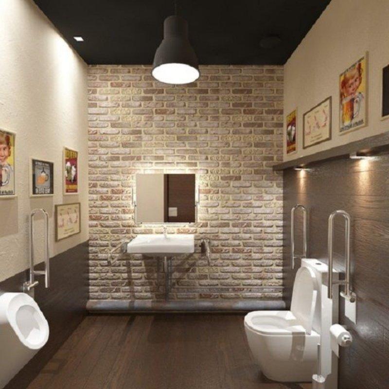 8. Чистота в туалете истории, меню, полезные советы, ресторан