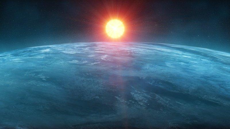 18. Смена времен года происходит из-за изменения удаленности Земли от Солнца — ложь интересно, любопытно., факты