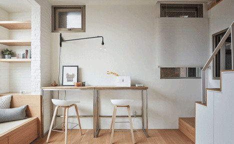дизайн, идея, квартира, комната, планировка, пространство, студия