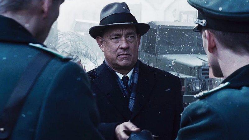 Шпионский мост (2015) выходные, залипалово, кино, на реальных событиях, фильмы