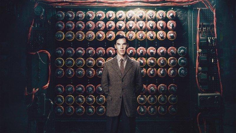 Игра в имитацию (2015) выходные, залипалово, кино, на реальных событиях, фильмы