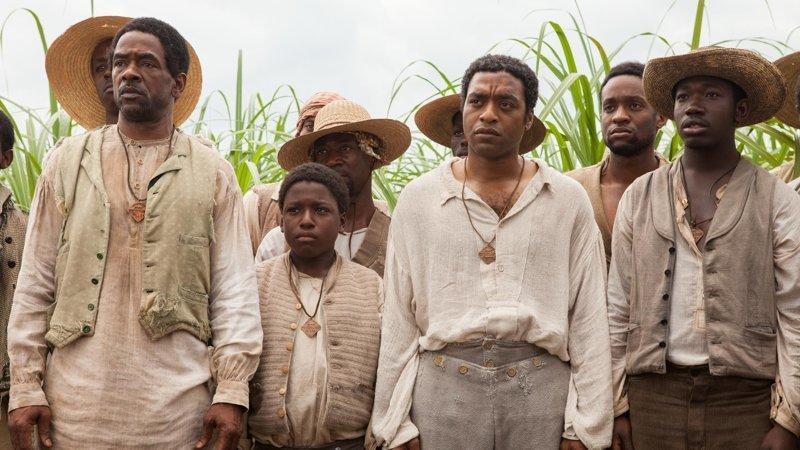 12 лет рабства (2013) выходные, залипалово, кино, на реальных событиях, фильмы