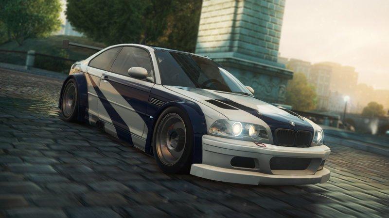 Need For Speed Most Wanted выходные, залипалово, игры, компьютерные игры, старые игры