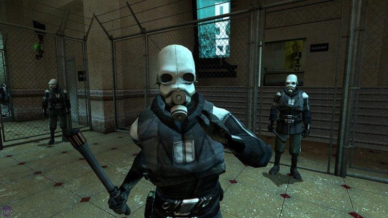 Серия игр «Half-Life» выходные, залипалово, игры, компьютерные игры, старые игры