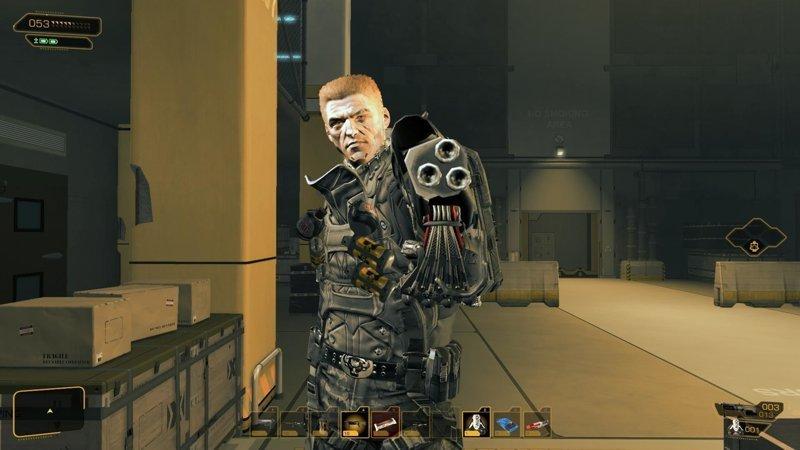Deus Ex выходные, залипалово, игры, компьютерные игры, старые игры