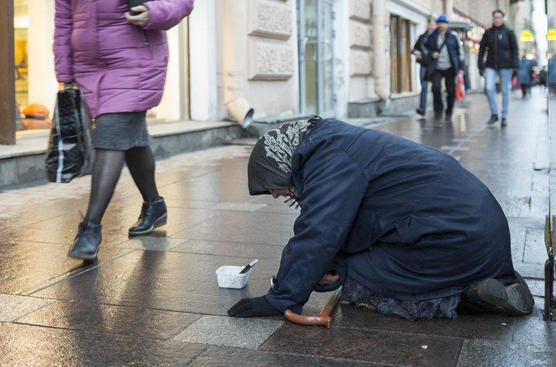 Госдума потратит миллионы на изучение опыта борьбы с бедностью бедность, госдума, госзакупки, нищета, россия, тендер