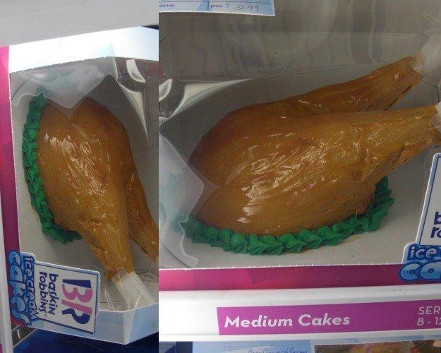 14. Печенька, похожая на курицу в мире, еда, овощи, подборка, прикол, фрукты