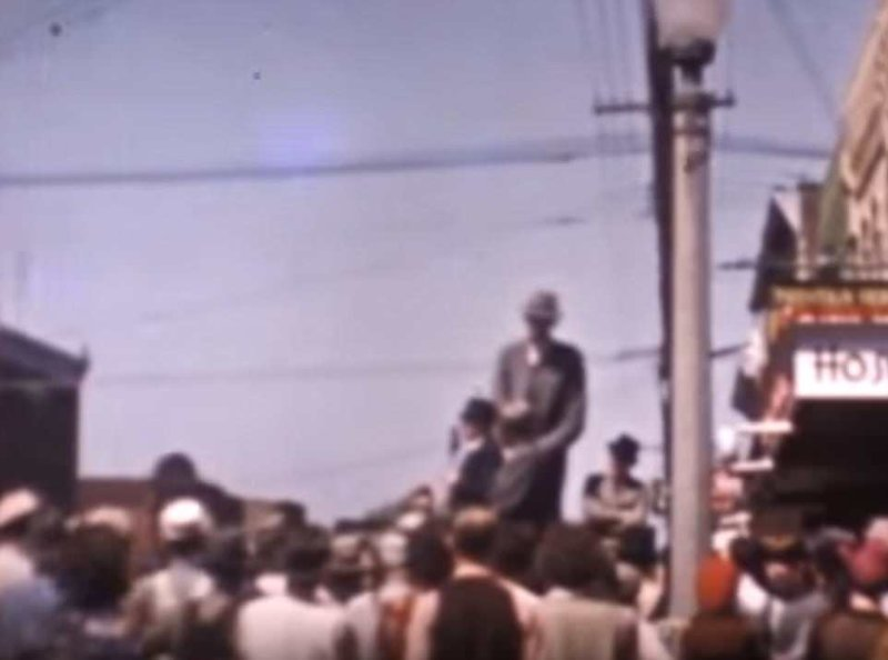 瓦德洛打破了吉尼斯世界纪录的增长,并在1937年,当它达到254厘米肢端肥大症,巨型肿瘤,纪录,吉尼斯纪录,吉尼斯纪录保持者,最高高度收到的最高的人的称号在世界上最高的人