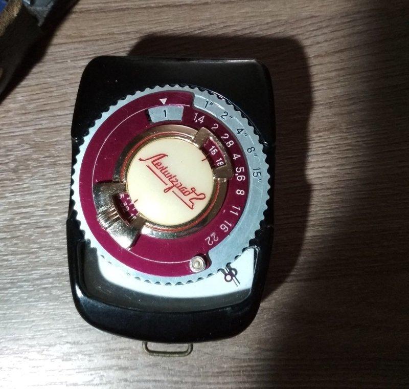 10. Фотоэкспонометр антиквариат, вещи из СССР, интересно, память, угадайка
