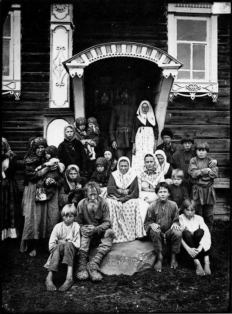 Максим Дмитриев: фотографии царской России ДОРЕВОЛЮЦИОННАЯ ЭПОХА, архив, российская империя