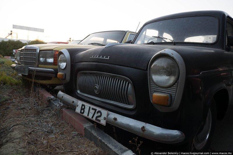 Правда о северном Кипре. Как греков по крови превратили в турок по жизни путешествия, факты, фото