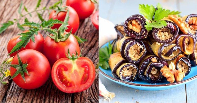 10 привычных продуктов, которые мы не всегда правильно едим антиоксиданты, витамины, каши, ликопин, польза, сочетание продуктов