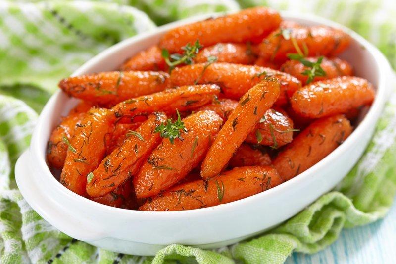 5. Морковь антиоксиданты, витамины, каши, ликопин, польза, сочетание продуктов