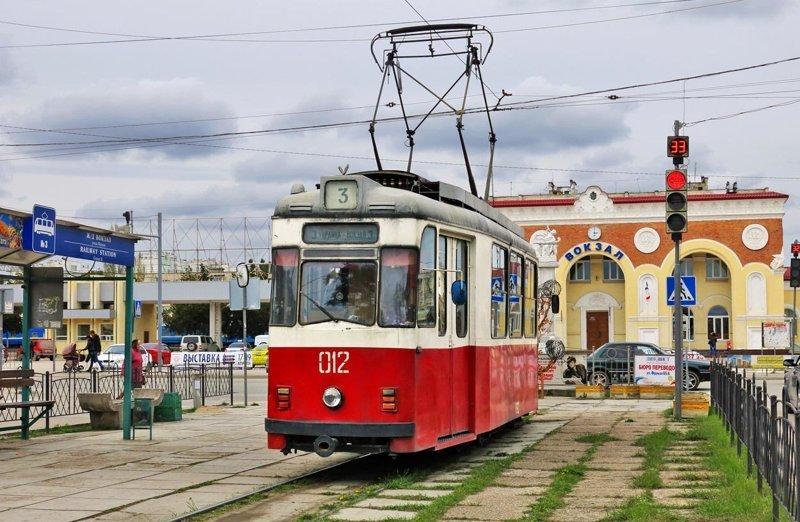 Следующим крымским трамваем после севастопольского стал евпаторийский. В отличие от многих других трамвайных предприятий это было одно из первых муниципальных хозяйств автобус, автомир, железная дорога, интересное, история, крым, трамвай, троллейбус