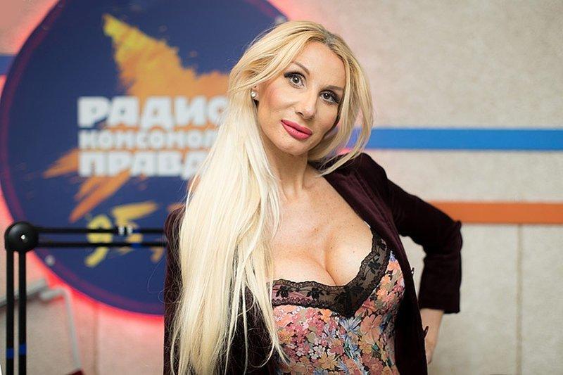 6. Лариса Сладкова - эпатажная ведущая из Челябинска ведущие, ведущие новостей, девушки, красиво