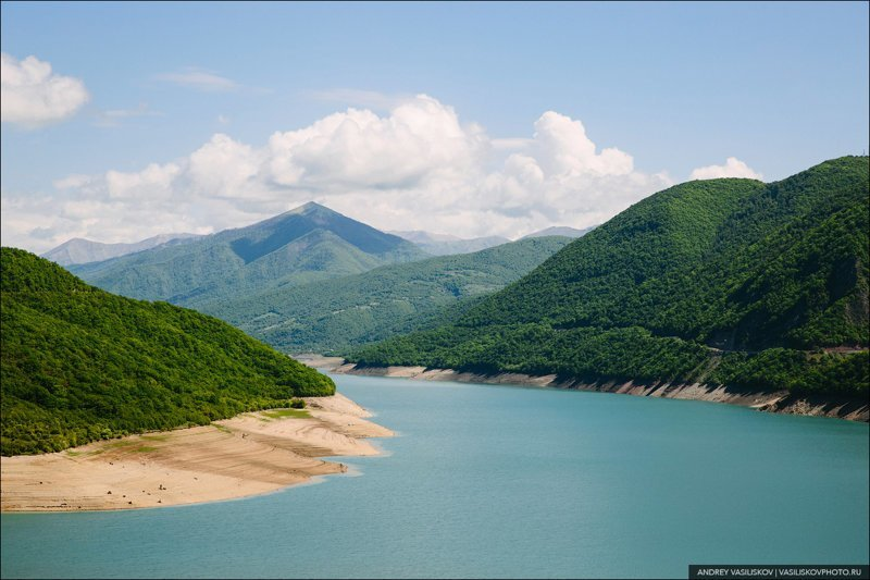 Грузия. Май под знаком хачапури путешествия, факты, фото