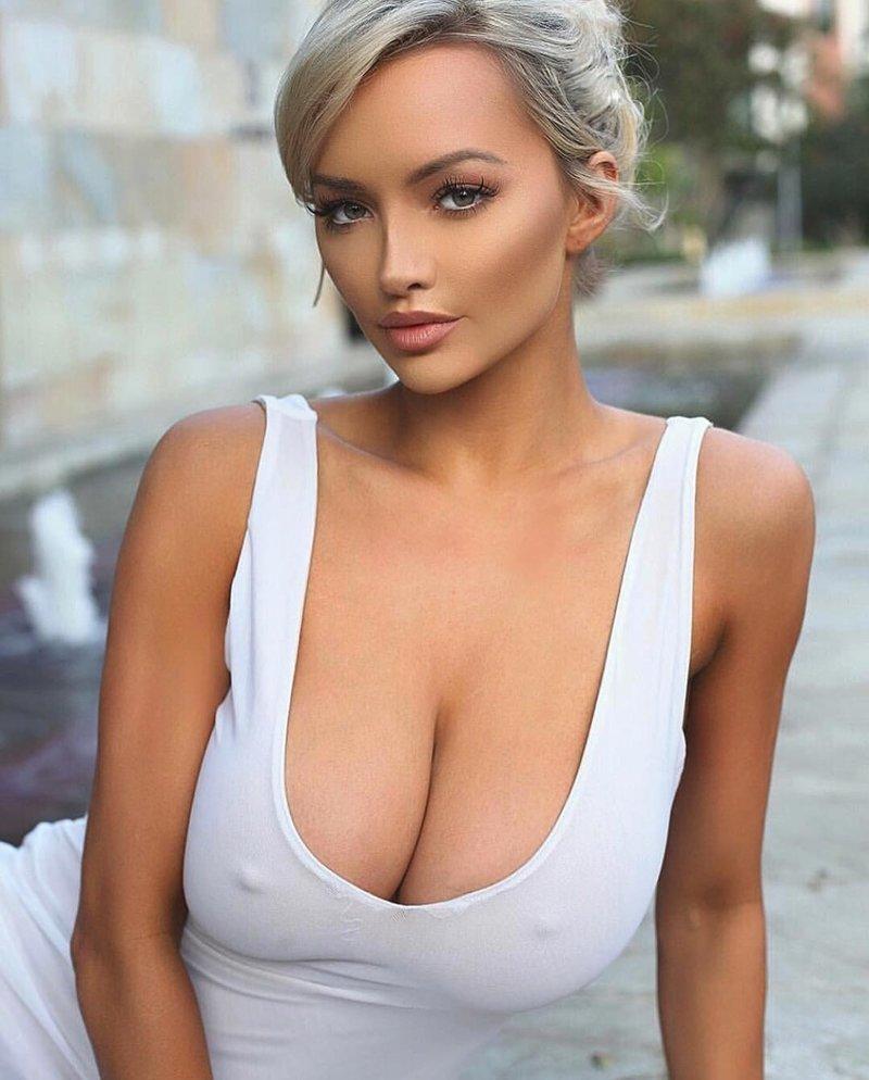 20 сочных доказательств того, что большая грудь — это bigtits, Большая грудь, большие сиси, девушки, девушки с большой грудью, девушки с формами