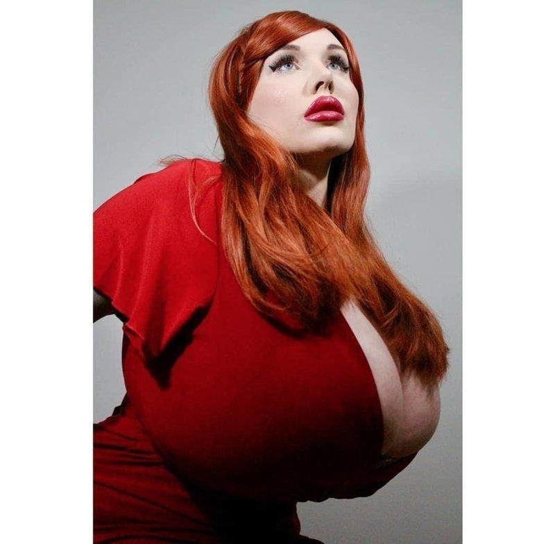 Даже такие кому-то нравятся bigtits, Большая грудь, большие сиси, девушки, девушки с большой грудью, девушки с формами