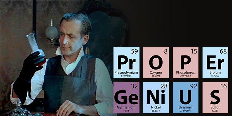 18 гифок, которые влюбляют в химию Учёба, гифки, интеллект, интересно, круто, наука, химия