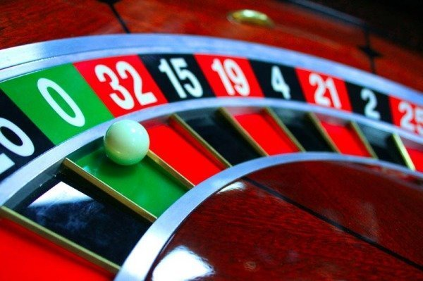 Математики которых не пускают в казино шлюхи в казино