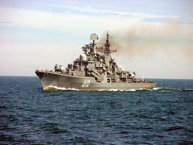 5. «Настойчивый» интересно, подборка, россия, флот, фото