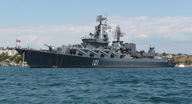 3. «Москва» интересно, подборка, россия, флот, фото