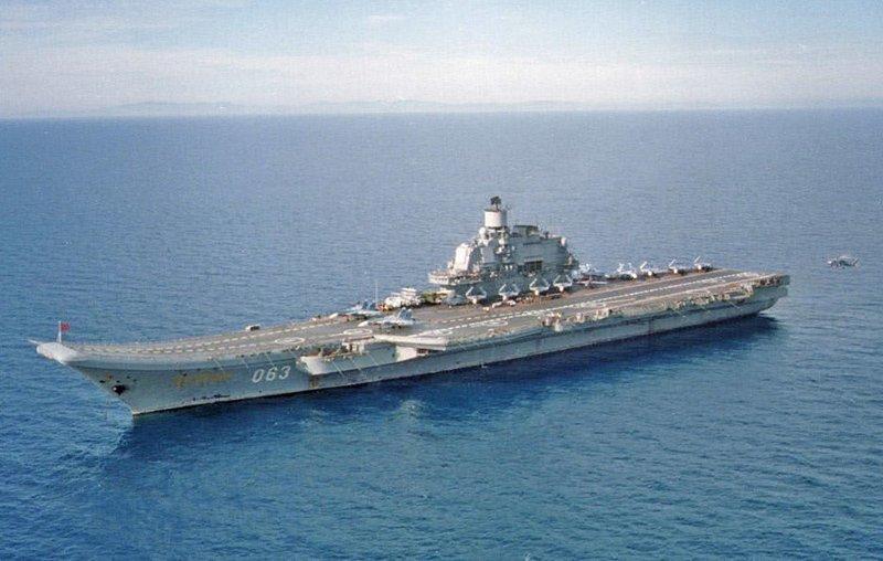 2. «Адмирал флота Советского Союза Кузнецов» интересно, подборка, россия, флот, фото