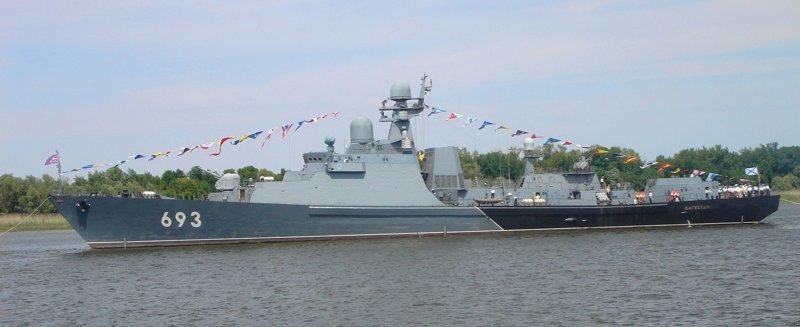 4. «Дагестан» интересно, подборка, россия, флот, фото