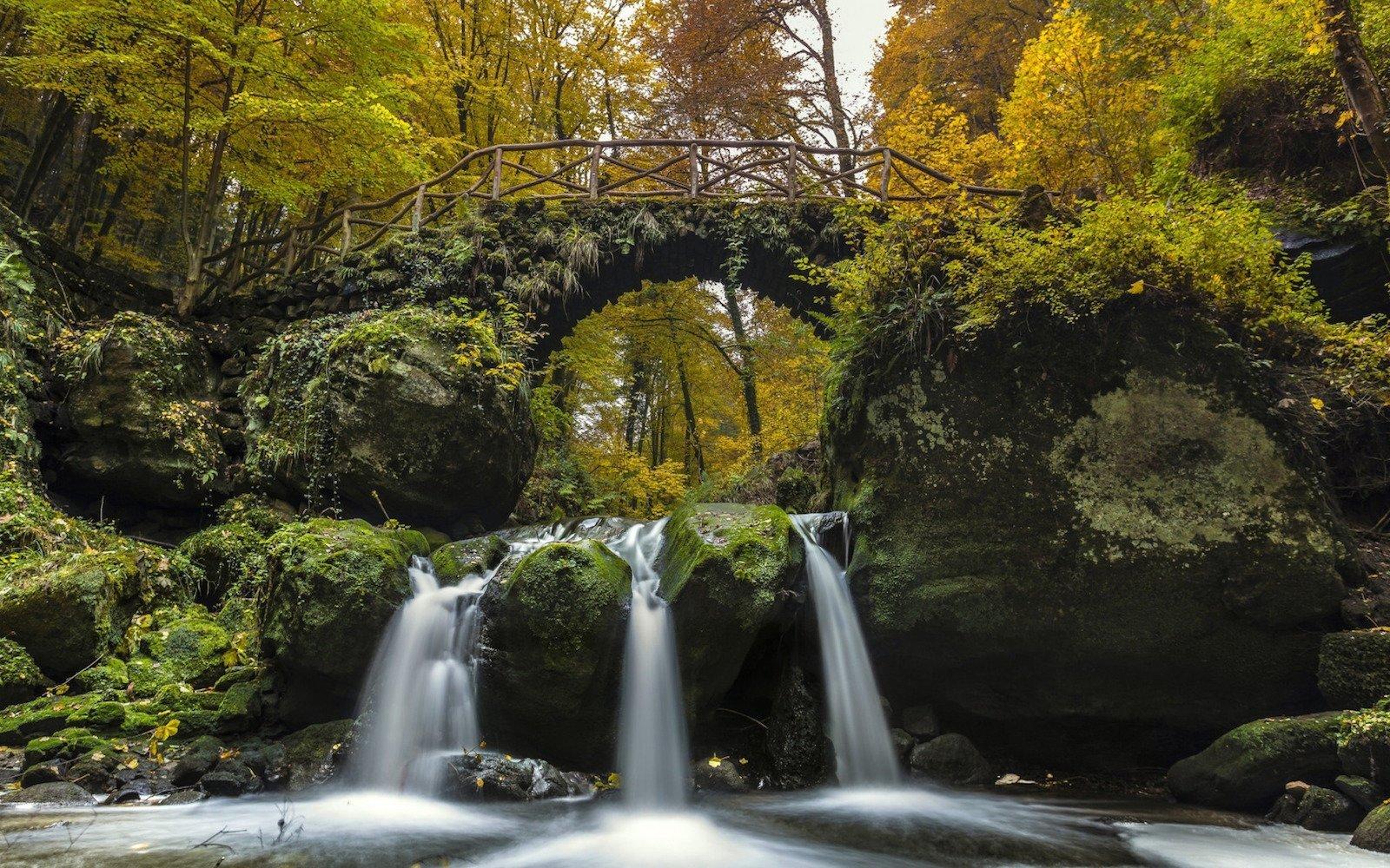 Люксембургская Швейцария, Люксембург красивые места, мир, природа, путешествия, сказка