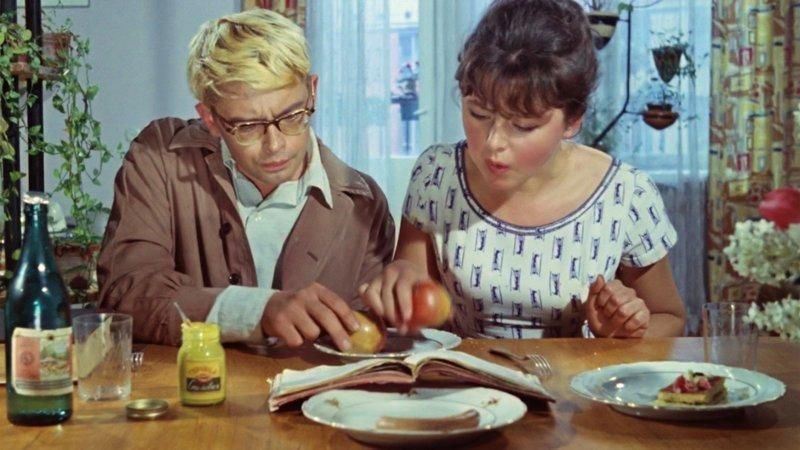 Как меня будущая жена бутербродами прикармливала Любовь, истории, люди, семья, студенты, юмор