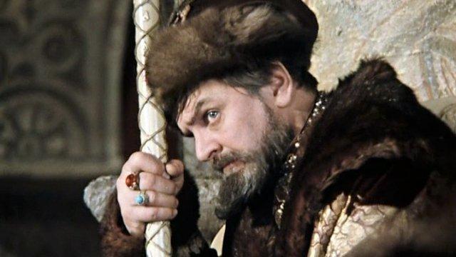 Тест: Узнаете ли вы Ивана Васильевича? актер, дом кино, кино, люди, тест, фильм