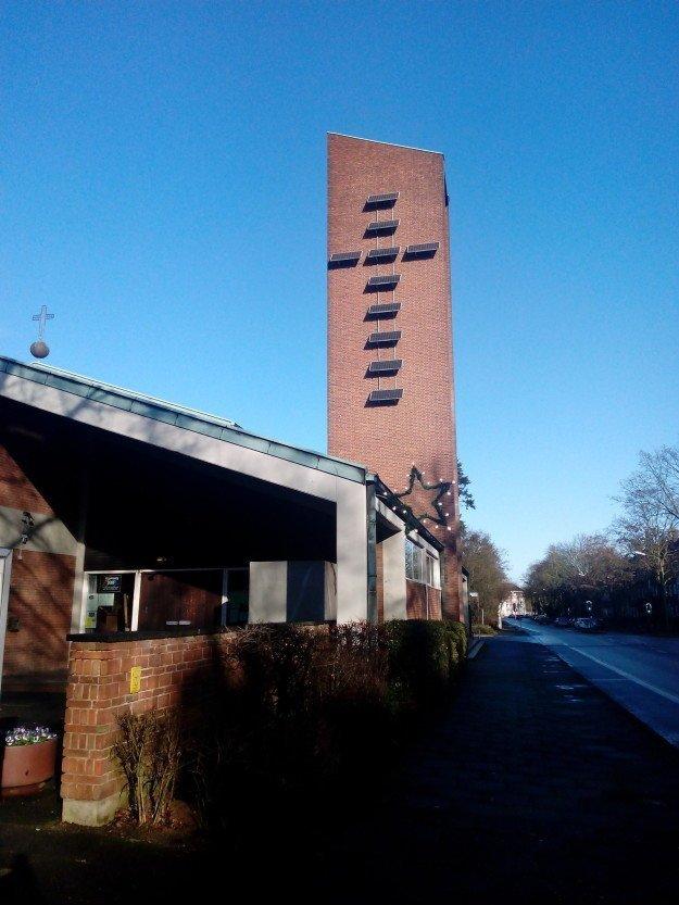 14. Церковь, которая использует солнечные панели буквально божественно Лайфхак, в мире, гениально, идея, полезно, хитрости