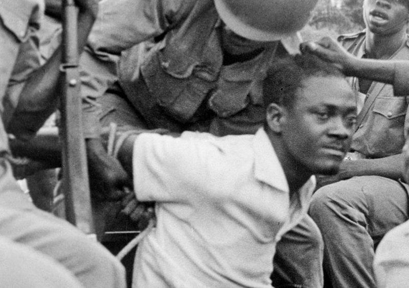 Патрис Лумумба: за что африканского лидера растворили в кислоте Патрис Лумумба, история, конго