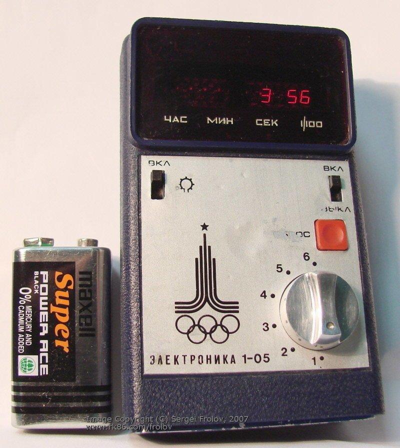 Не что-нибудь, а официальный секундомер Олимпийских игр 1980 года. Сделано было всего 500 экземпляров СССР, гаджет, история, стиралка, техника, факты