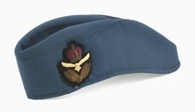 Австралия, пилотка образца 1970 года, ВВС Вооружённые силы, армии, девушки, девушки в армии, пилотка, пилотки, раритет, современные пилотки