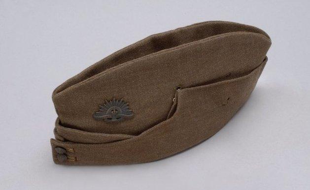 Австралия, пилоткая образца 1939 года Вооружённые силы, армии, девушки, девушки в армии, пилотка, пилотки, раритет, современные пилотки