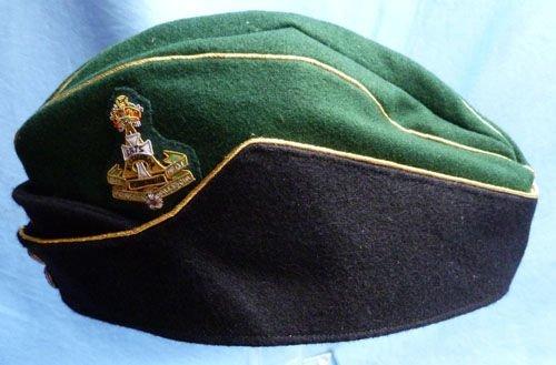 Британия, Йоркширский полк, XX век Вооружённые силы, армии, девушки, девушки в армии, пилотка, пилотки, раритет, современные пилотки