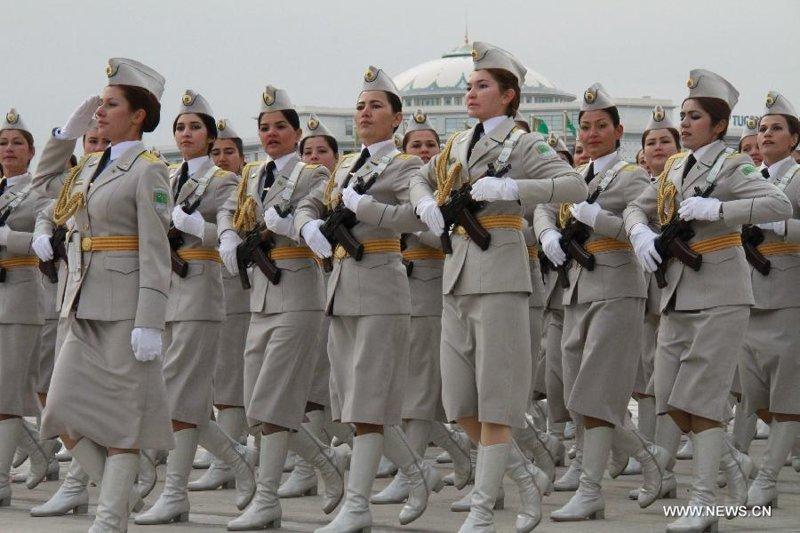 Опять Туркменистан Вооружённые силы, армии, девушки, девушки в армии, пилотка, пилотки, раритет, современные пилотки