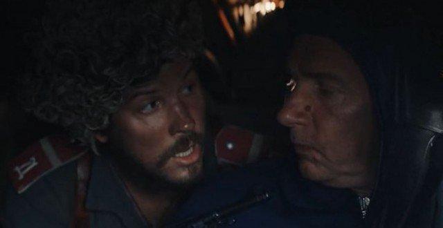 """Фильм """"Танки"""" - накал бреда таков, что даже стало смешно истории, кино, факты"""