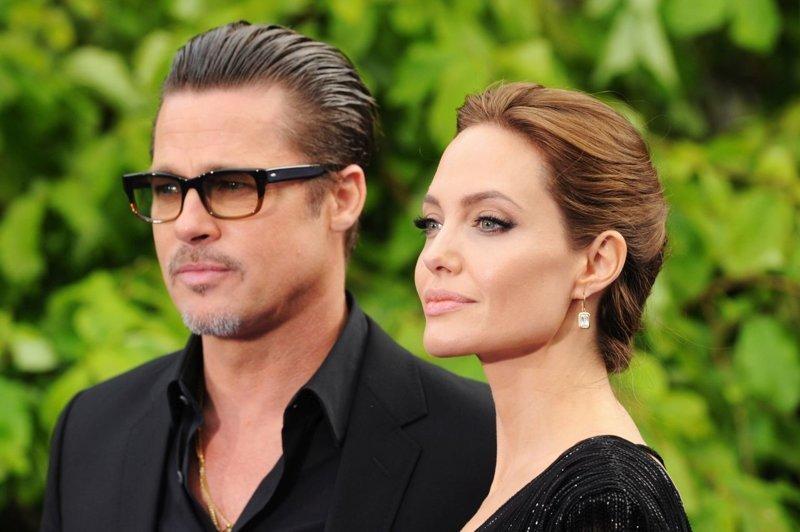 Бред Питт и Анджелина Джоли решили не разводиться ynews, Джоли, знаменитости, интересное, питт, примирение, развод
