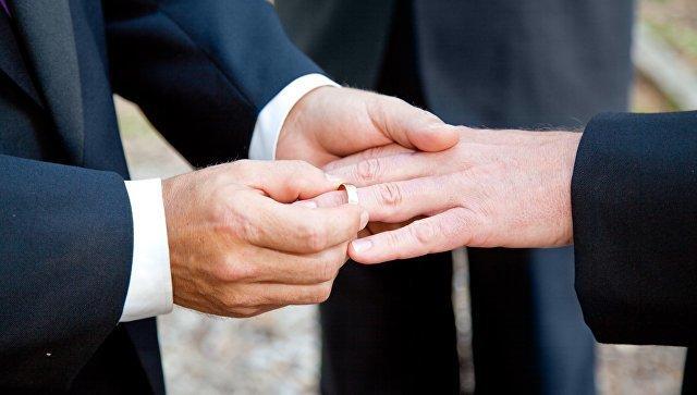 В США суд поддержал кондитера, отказавшегося печь торт для свадьбы геев кондитер, свадьба, суд, сша, торт
