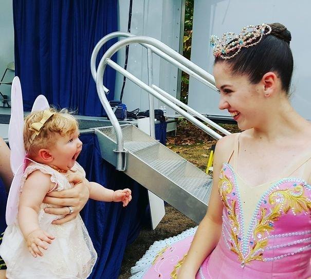 5. Балерина встреча, мечта, первый раз, путешествие, реакция, событие, эмоции