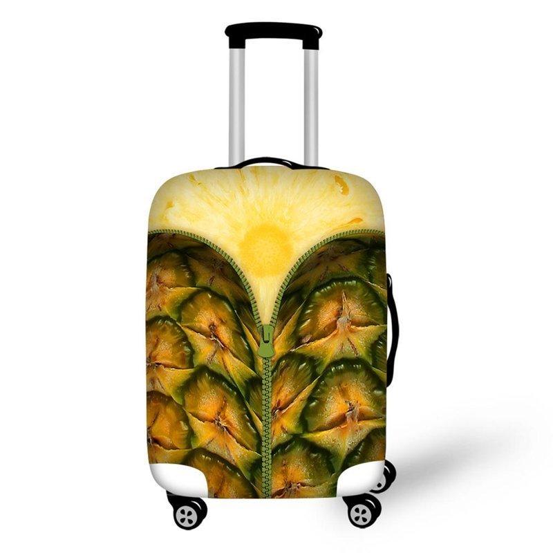 Сочный ананас aliexpress, покупка, прикол, продажа, путешествие, чемодан, чехол, юмор